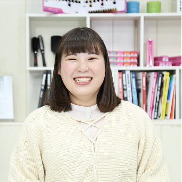 小林 侑未さん